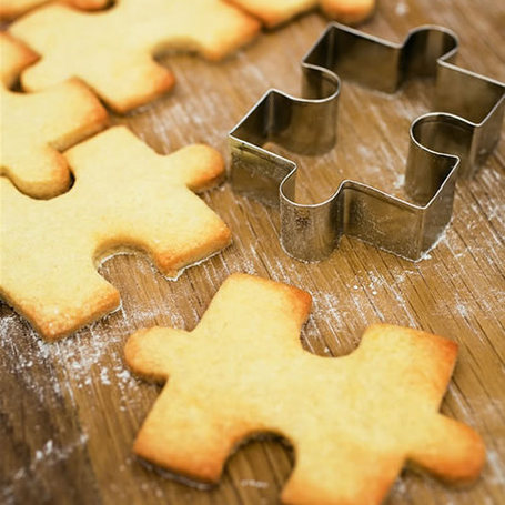 No cookie cutters for complexity | Harold Jarche | La brecha de la complejidad | Scoop.it