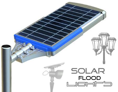 Solar Flood Lights | LED Solar Sign Lights | Greenlytes | Home Improvement | Scoop.it