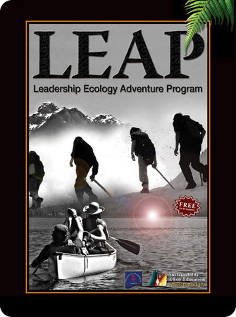 Outdoor & Ecological Learning | LEAP | HCS Learning Commons Newsletter | Scoop.it