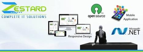 Open Source Development - Open Source Customization | Open Source Web Development - Zestard Technologies | Scoop.it