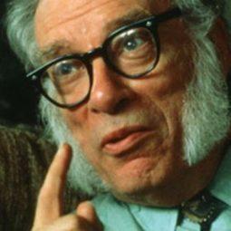 Lecciones de Isaac Asimov para escribir ciencia ficción   1984Stuff   Scoop.it