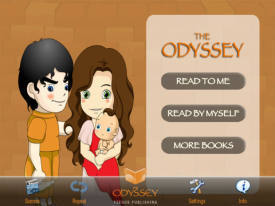 Android Case Study: Publishing a children's interactive app - Eyes ... | Publishing Digital Book Apps for Kids | Scoop.it