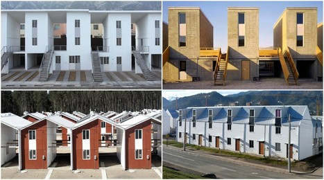 ELEMENTAL Releases Plans of 4 Housing Projects for Open-Source Use | World Architecture | Scoop.it