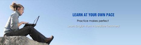 เรียนภาษาอังกฤษออนไลน์ กับการทดสอบในชีวิตประจำวัน | Education | Scoop.it