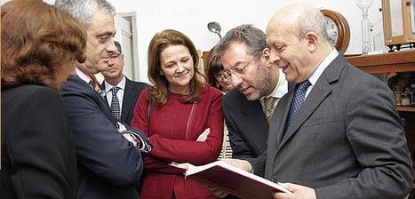 Inicio - Ministerio de Educación, Cultura y Deporte | Novedades educativas | Scoop.it