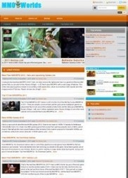 Games Like World of Warcraft List Showcases the Best Free to Play MMO Games | WireService.co | Best Free MMORPG Games | Scoop.it