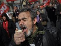 Hundreds of thousands protest austerity measures in Spain | Occupy Belgium | Scoop.it