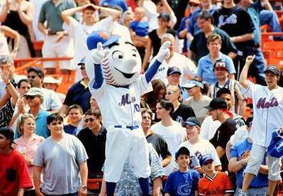 10 Most Popular Sports Mascots In America - | Sports & Entertainment Marketing | Scoop.it