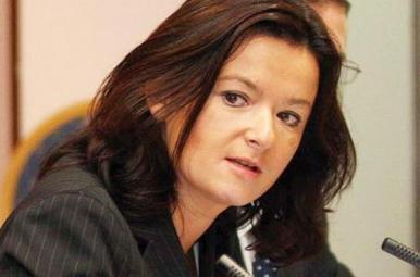 La députée européenne Fajon est déçue par l'Albanie - www.albinfo.ch | Albanie | Scoop.it