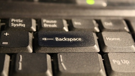 You Can Break Into a Linux System by Pressing Backspace 28 Times. Here's How to Fix It | Bazaar | Scoop.it