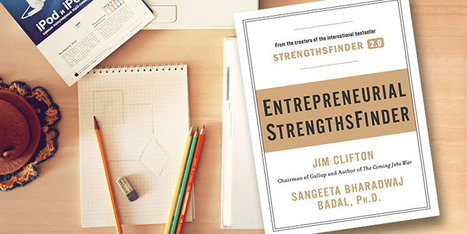 The 10 qualities of a successful entrepreneur | New  IP  of  Nano,  Nanotechnologies  for  Development . | Scoop.it