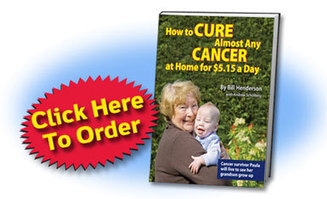 Cure Cancer At Home | Power in your hand | Scoop.it