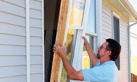 Window Repairs NYC Things to consider when choosing to fix window repair nyc | johnfnaquin | Scoop.it