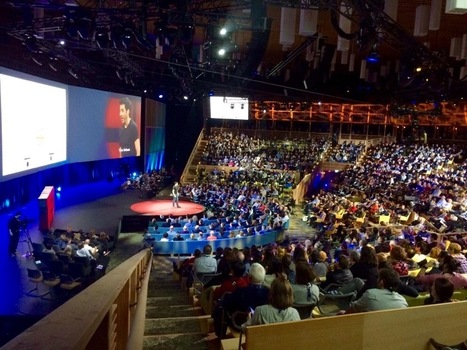 Doing a TED Talk: The Full Story - Wait But Why | Pitch it! | Scoop.it
