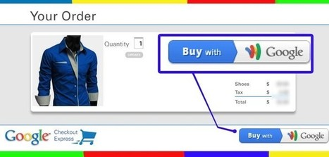 Google will soon add new feature 'buy buttons' for easy online mobile shopping | ALL ABOUT TECH | Scoop.it