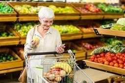 How to keep being able to do #everyday #tasks as you get older - Nutrition Action | Nutrition Today | Scoop.it