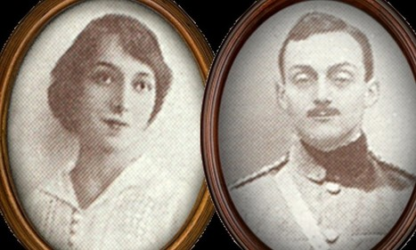 The most moving love story of the first world war | British Genealogy | Scoop.it
