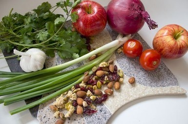 What Is Quercetin And Its Health Benefits?   TheSleuthJournal   Health   Scoop.it