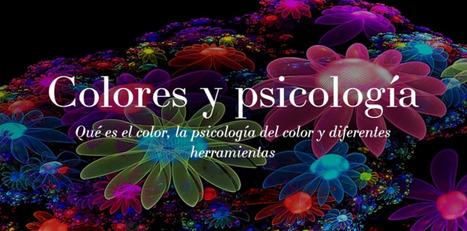 Colores y psicología | Arquitectura, Eficiencia Energética y Certificación Energética | Scoop.it