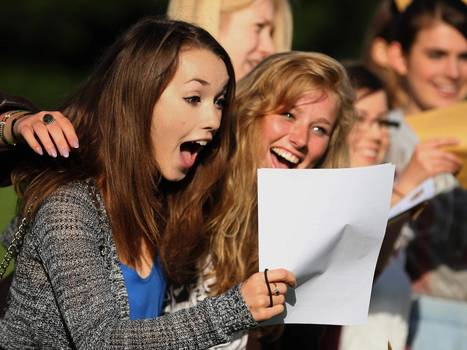 There's no such thing as a 'gender gap' in A-level results - The Independent   Gender, Religion, & Politics   Scoop.it