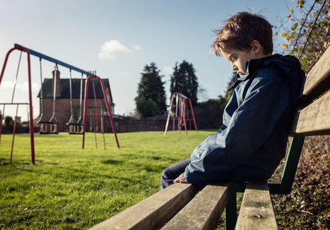 Three challenges of being an exceptionally gifted child - cyberbullying, underachieving and money | It's time we refocus on G&T children | Scoop.it