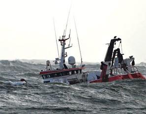 FIS - Worldnews - Scottish fishers develop trawl designs to eliminate discards | Business Scotland | Scoop.it