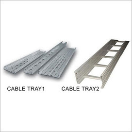 Cable Trays: More dependable than conduit systems | B2B INDIA | B2B India | Scoop.it