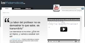 Videos de matemáticas ~ Docente 2punto0   MECIX   Scoop.it