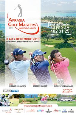 4e édition de l'AfrAsia Golf Masters - Le Point | Golf | Scoop.it