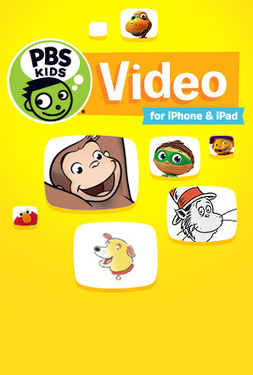 Mobile Downloads | PBS KIDS | school library apps | Scoop.it