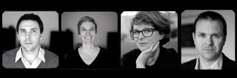 A l'Affiche : Fanny Basteau et Arnaud Daphy rejoignent l'agence SoWine. | Verres de Contact | Scoop.it