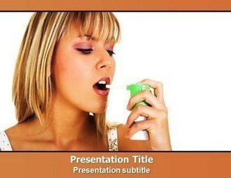 Download the Asthma PowerPoint Template online- Medicalppttemplates.com | Medical PPT Templates | Scoop.it