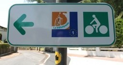 Vélotourisme au Domaine de Saint Palais | Actualité du Domaine de Saint Palais | Scoop.it