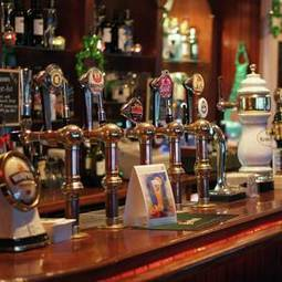 Why pub grub rather than pints is key to industry's survival - Independent.ie | Beery Things | Scoop.it