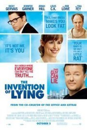 The Invention of Lying (2009) | Ricky Gervais | Scoop.it