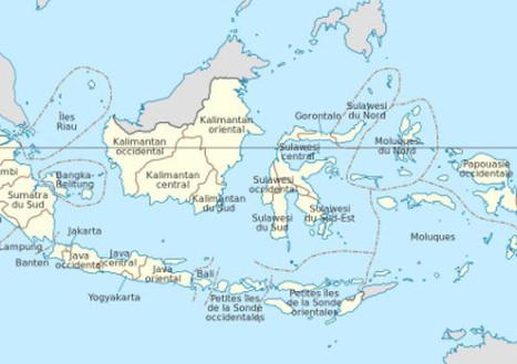 Deux journalistes français d'Arte arrêtés en Indonésie - BFMTV.COM | Vivez Bali | Scoop.it