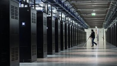 Russia backs law on web data storage | Research Capacity-Building in Africa | Scoop.it