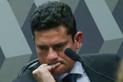A fabulosa carta de Moro para a Folha. Por Paulo Nogueira | LuisCelsoLulaX | Scoop.it