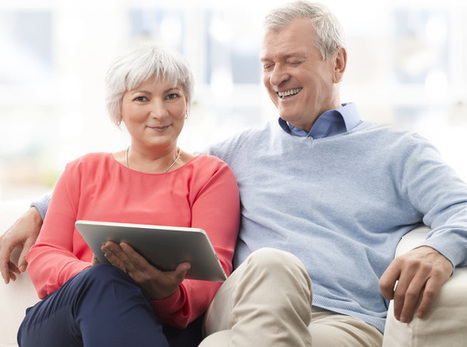 Les seniors et les objets connectés : usages et perspectives | My IoT: Objets connectés, Internet of Things... Hottest news | Scoop.it