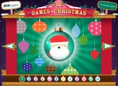 TES Christmas games | Friday Fun for Elementary Education Students | Scoop.it