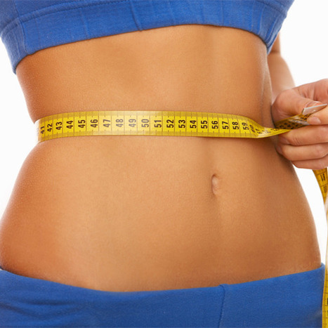 Health & Fitness Tips Digest: Burn Fat Fast: Nutrients For Weight Loss | Health and Fitness Magazine | Scoop.it
