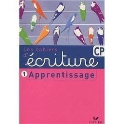 L'écriture au cycle 2 de l'école primaire :: ecritureparis | Production d'écrits au Cycle 2 | Scoop.it