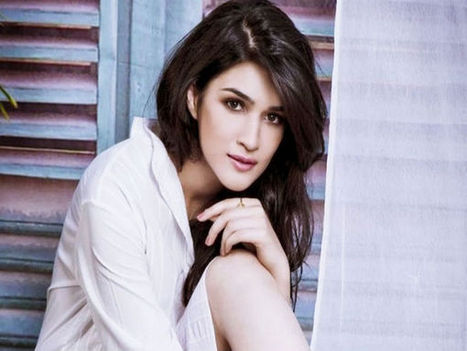 Kriti Sanon's Role In Singh Is Bling Revealed! | Celebrity Entertainment News | Scoop.it