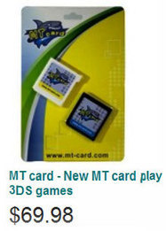 3ds games | 3ds card | Scoop.it