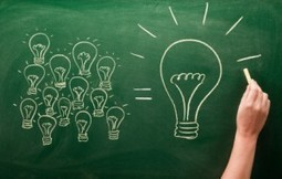 7 Fun Ways to Keep Your Idea Generation Skills Fresh This Winter | Literary Productivity | Scoop.it