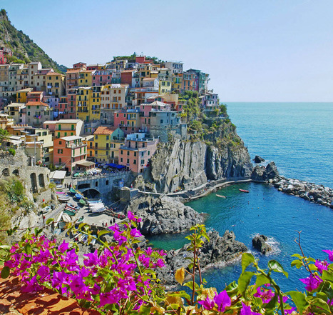 The Beauty of Italy in 50 Stunning Photos | Binterest | Scoop.it