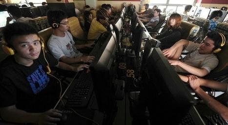 Un chercheur crée un faux réseau social pour étudier la censure en Chine | Réseaux sociaux | Scoop.it