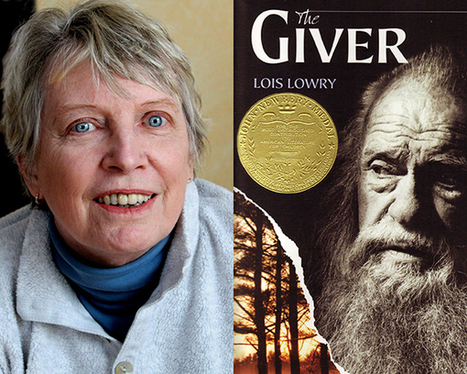 The Book Chewers: Banned Books Interview with Lois Lowry | male and female gender representations in media | Scoop.it