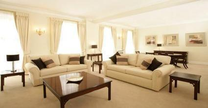 Short Stay Apartments Knightsbridge Grosvenor Square W1 London Short Lets | GS1 | London Property Managment | Scoop.it