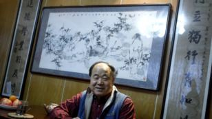 China's Mo Yan Wins Nobel Literature Prize - Voice of America | Creative Management | Scoop.it